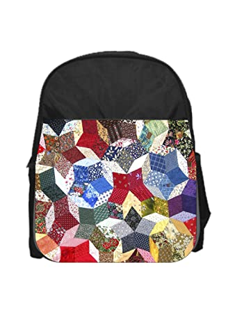 Amazon.com: Quilted Pattern Print - Girls 13