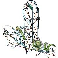 K'NEX Thrill Rides-Kraken's Revenge Roller Coaster Set