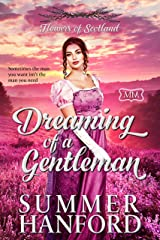 Dreaming of a Gentleman (The Marriage Maker Book 22) Kindle Edition