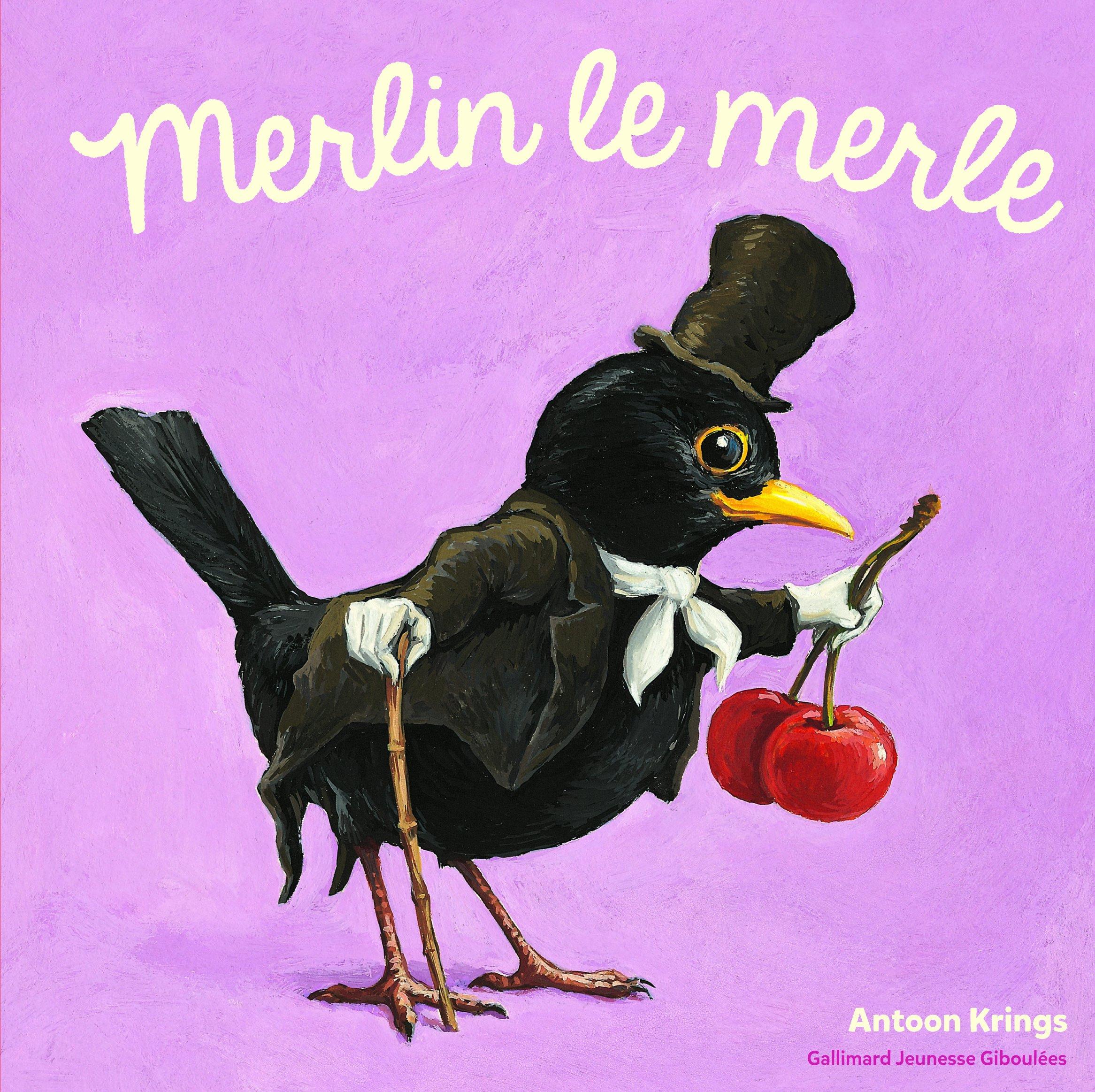 """Résultat de recherche d'images pour """"merlin le merle antoon krings"""""""