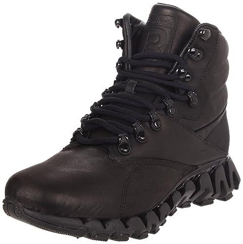 a0f13e43162ff Amazon.com | Reebok Men's Zig Cliffhanger Lace-Up Boot | Hiking Boots
