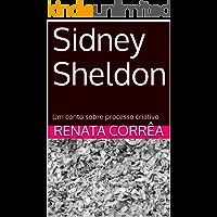 Sidney Sheldon: Um conto sobre processo criativo