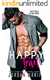 Happy Trail (Lucas Brothers Book 3) (English Edition)