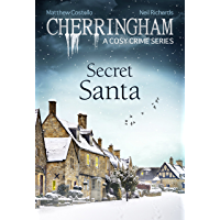 Cherringham - Secret Santa: A Cosy Crime Series (Cherringham: Mystery Shorts Book 25)