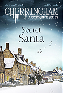 Amazon cherringham death on a moonlit night a cosy crime cherringham secret santa a cosy crime series cherringham mystery shorts book 25 fandeluxe Choice Image