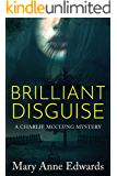 Brilliant Disguise: A Charlie McClung Mystery (The Charlie McClung Mysteries Book 1)