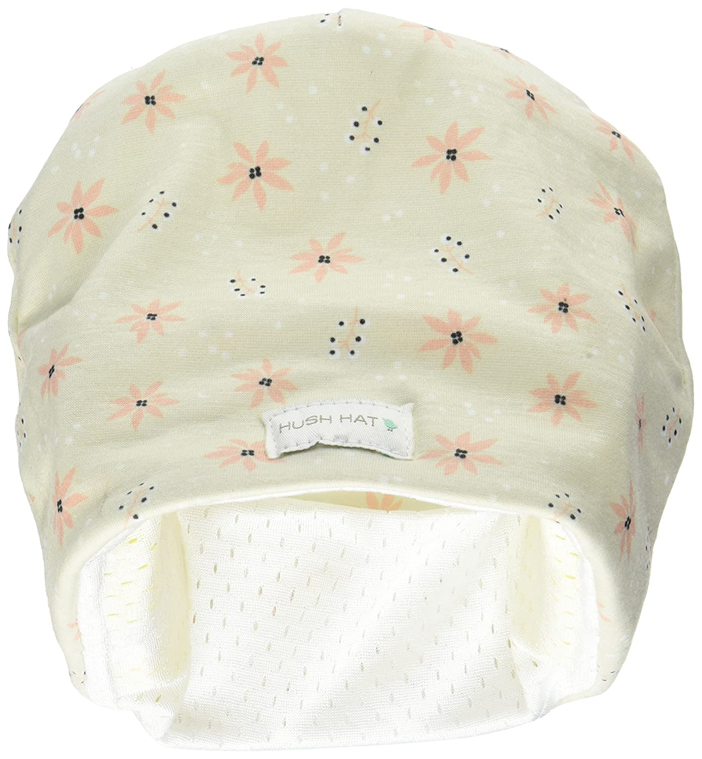 Amazon.com  Hush Baby Hat with Softsound Technology and Medical Grade Sound  Absorbing Foam b9f5e45f8bb