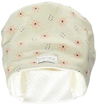 6e0c72141 Hush Baby Hat with Softsound Technology and Medical Grade Sound Absorbing  Foam, Mistletoe,...