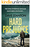 Hard Prejudice: a thrilling private detective novel (Dan Reno Book 5)