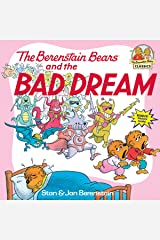 The Berenstain Bears and the Bad Dream (First Time Books(R)) Paperback