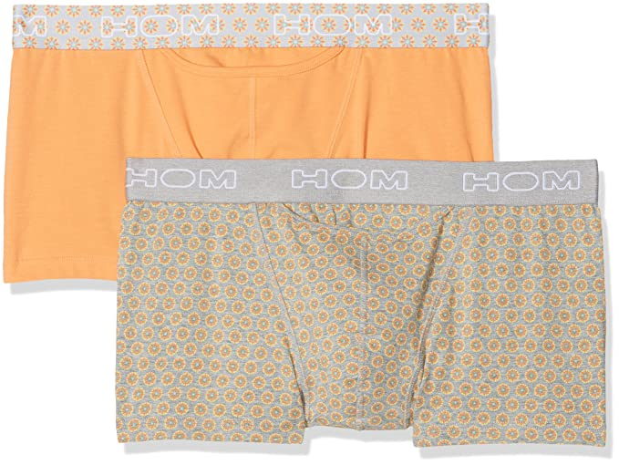 Pay With Paypal Cheap Online Mens Swim Trunks Pack of 2 HOM Collections Cheap Online Sale Huge Surprise Visit New Cheap Price uCMdOlto