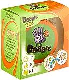 Asmodee D0KI01DE - Dobble Kids, reactiespel, Duits