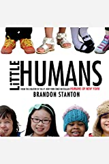 Little Humans Kindle Edition