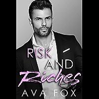 Risk and Riches (Dark Billionaire Romance Book 1) (English Edition)