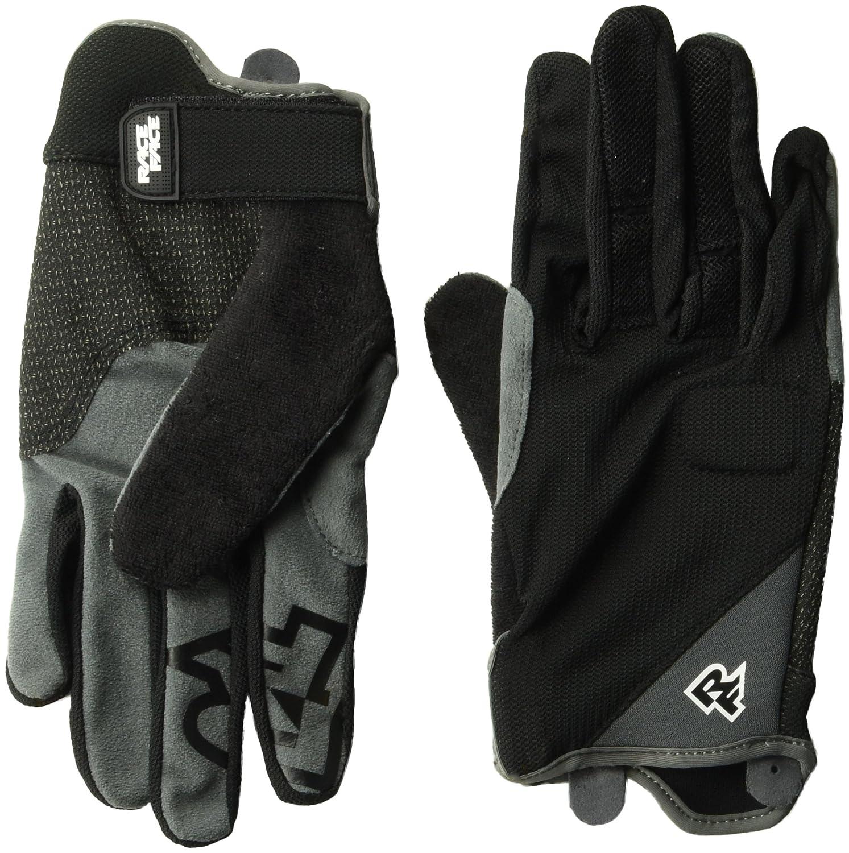 Race Face schwarz Trigger MTB Handschuhe
