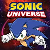 img - for Sonic Universe (Collections) (8 Book Series) book / textbook / text book