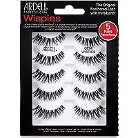 Ardell Professional Demi Wispies wimpers van echt haar, wimpers voor de natuurlijke look (zonder wimperlijm…