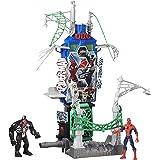 Spiderman 13980 Set Spider-Man