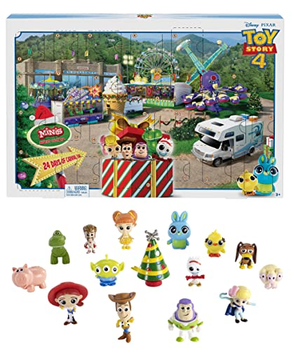 Disney Toy Story 4 Advent Calendar