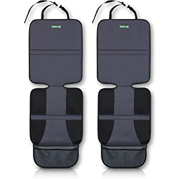 Car Seat Protector 2 Pack By Drive Auto Products