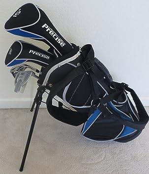 Junior Golf Club Set con bolsa para palos de golf con ...