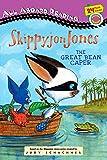 The Great Bean Caper (Skippyjon Jones)