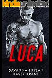 Luca (Sinful Shadows Mafia Book 1)