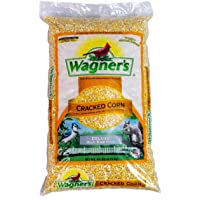 Wagners 18542 Cracked Corn 10 Pound