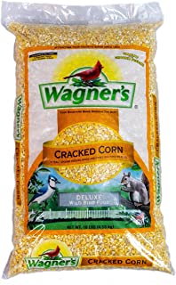 product image for Wagner's 18542 Cracked Corn Wild Bird Food, 10-Pound Bag