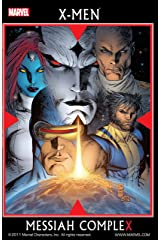 X-Men: Messiah Complex Kindle Edition