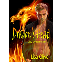 Dragon's Heat (City Dragons Book 1) (English Edition)
