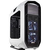 Corsair 780T Gabinete ATX Gaming, color Blanco