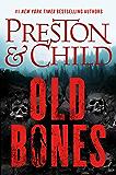Old Bones (Nora Kelly Book 1)