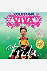 Viva Frida (Morales, Yuyi) Kindle Edition