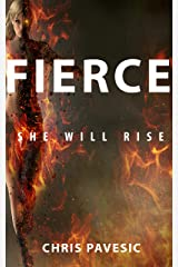 Fierce: She Will Rise Kindle Edition