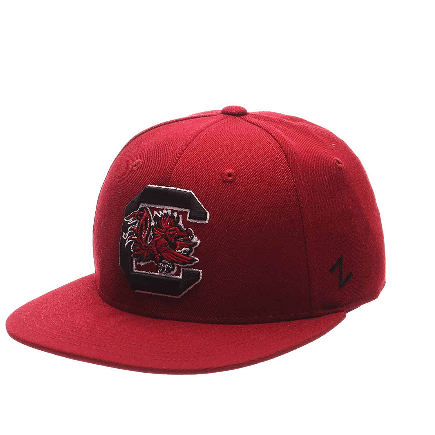 ZHATS NCAA Mens M15 Fitted Hat