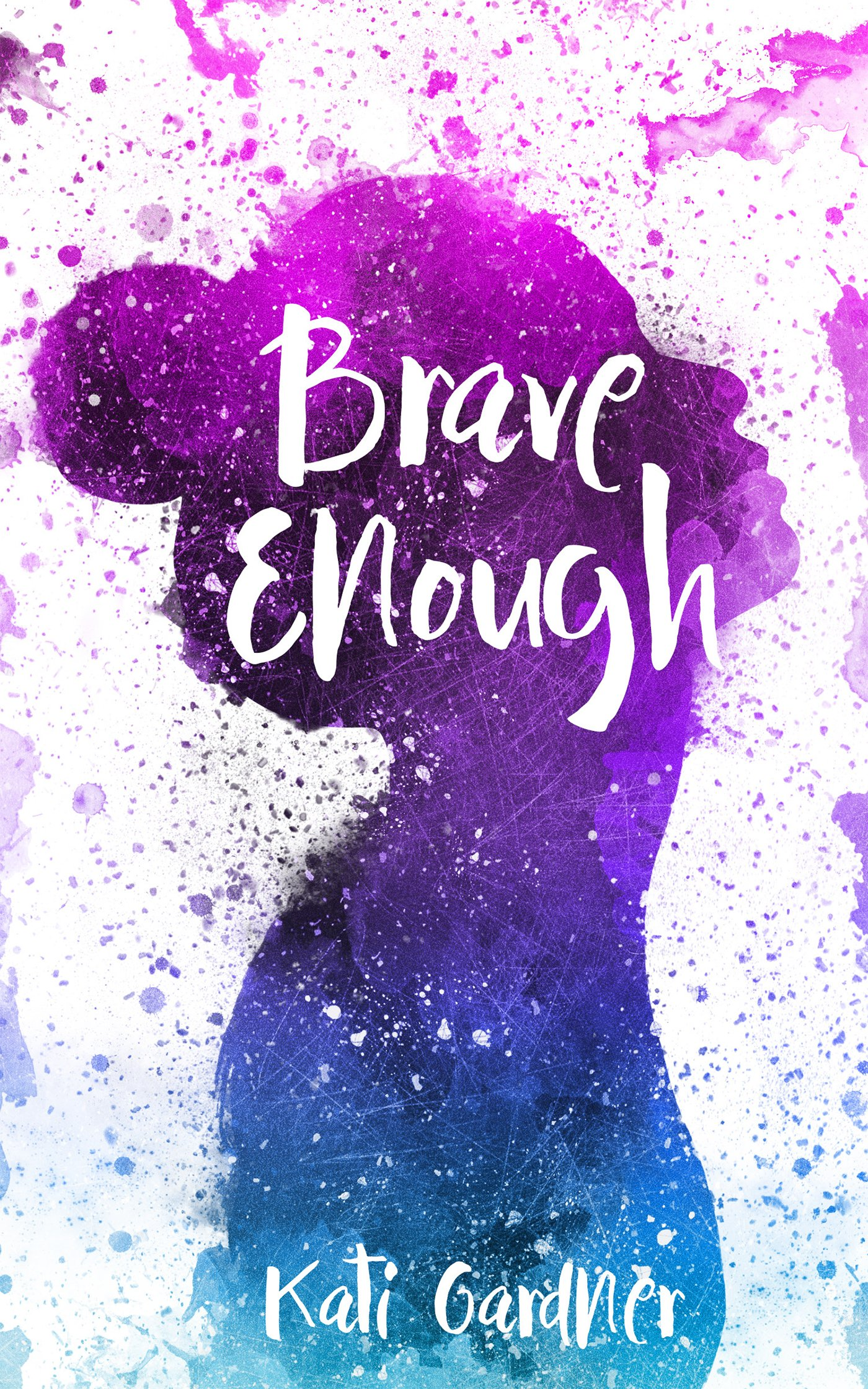 c5966bdb898c Amazon.com  Brave Enough (9781635830200)  Kati Gardner  Books