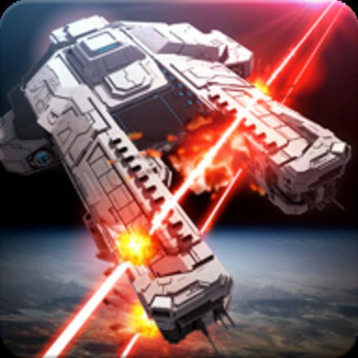ASTRONEST - The Beginning (Best Space Combat Games)