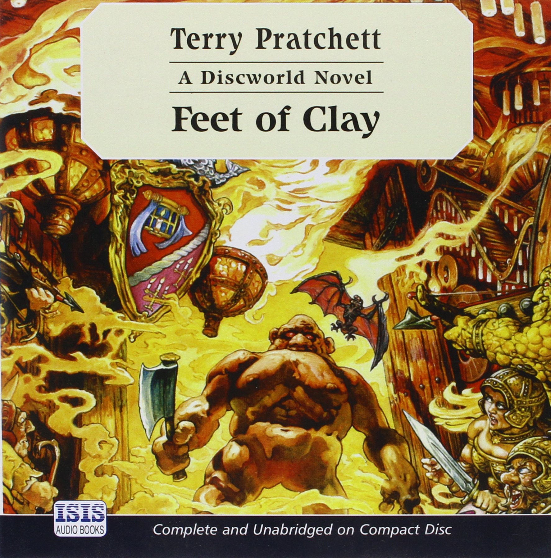 FEET OF CLAY EBOOK DOWNLOAD