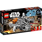 LEGO Star Wars 75152 - Set Costruzioni Imperial Assault Hovertank
