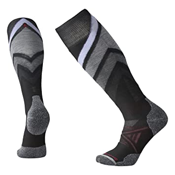 SmartWool Phd Ski Medium Pattern Calcetines, Hombre: Amazon.es: Deportes y aire libre