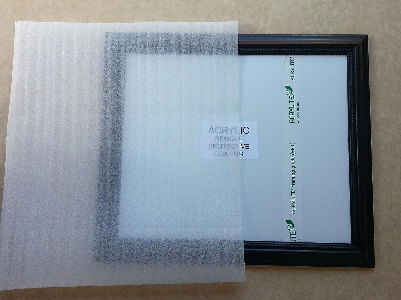 20 x 24 braun Golf Flagge Rahmen, Zierleiste brn-004, grün Mats ...