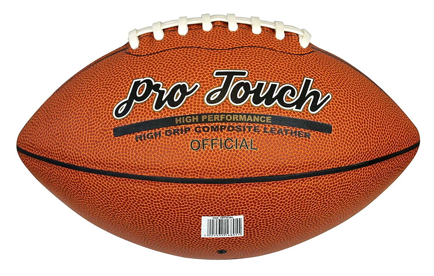 Midwest Pro Touch Offizielles American Football.