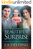 The Billionaire's Big Beautiful Surprise: BWWM Romance (Big And Beautiful Book 3)
