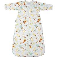 英国 Grobag 连袖婴儿睡袋 马戏团巡游 (2.5托格,6-18个月) AAE3969