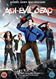 Ash Vs Evil Dead: The Complete Second Season [DVD]