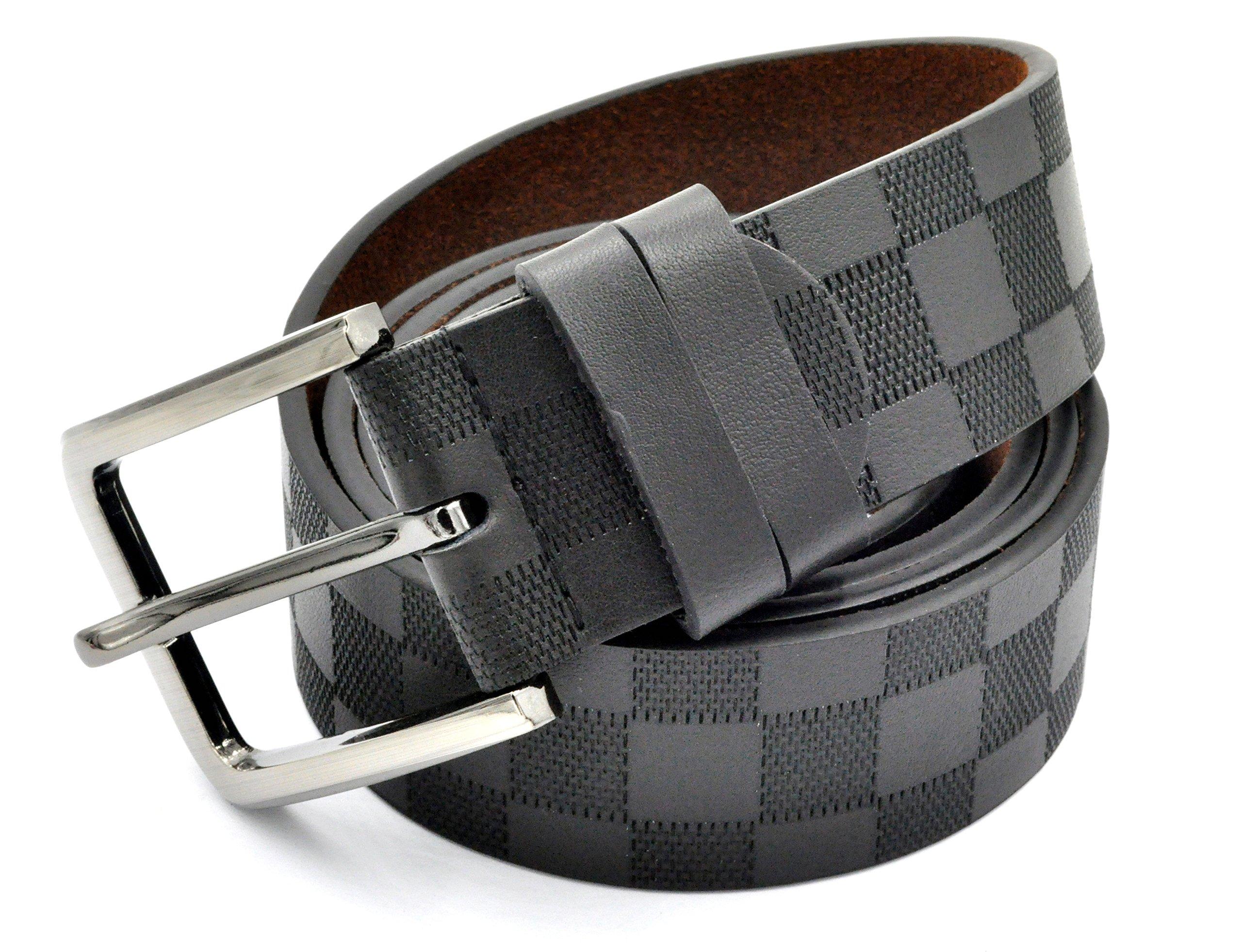Luxury Designer GG Slim Belt for Women [3.2CM width] (Copper Buckle, 105CM [Waist Below 30''])