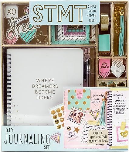 Journals /& Scrapbooking Embellishments Family Memories /& Stories Scrapbook kit 12 x 12 Cardstock Family Scrapbook kit /& Journaling kit DIY Journaling Set