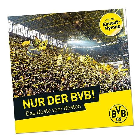 56993d73323df4 Borussia Dortmund CD  Nur der BVB! Das Beste vom Besten  Amazon.de ...