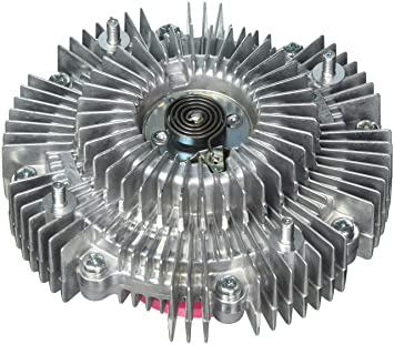 Toyota 16210-0P010 - Embrague para ventilador de motor: Amazon.es: Coche y moto